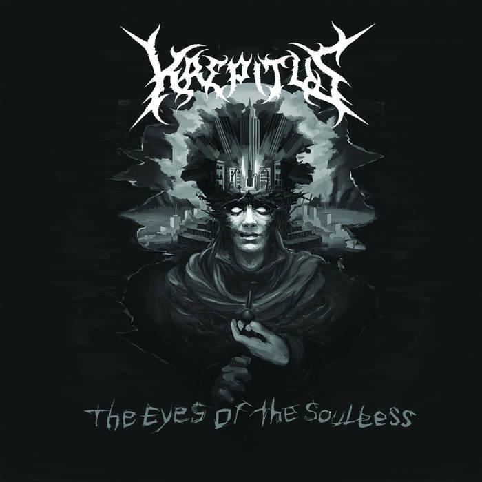 Krepitus - Eyes of the Soulless