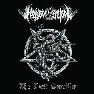 Morbosatan - The Last Sacrifice