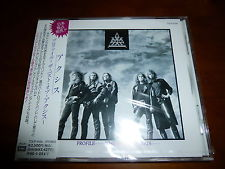 Axxis - Profile - The Best of Axxis