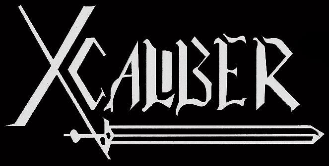 X-Caliber - Logo