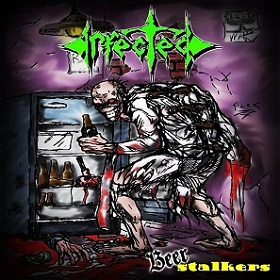 Infected - Beerstalkers