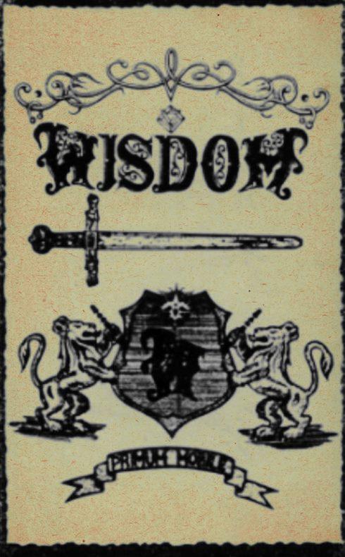 Wisdom - Primum Mobile