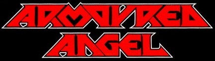 Armoured Angel - Logo