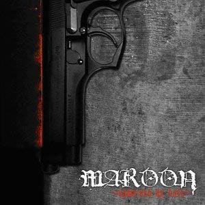 Maroon - Endorsed by Hate