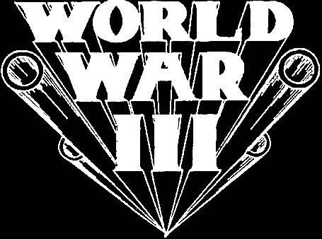 World War III - Logo
