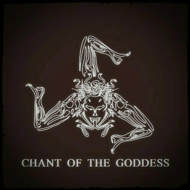 Chant of the Goddess - Demo 2: Chant of the Goddess