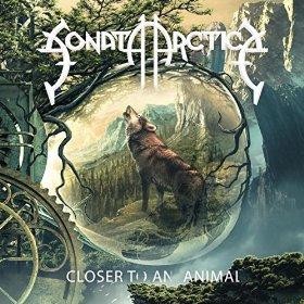 Sonata Arctica - Closer to an Animal