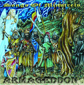 Armageddon - Songs of Minstrels