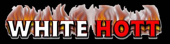 White Hott - Logo