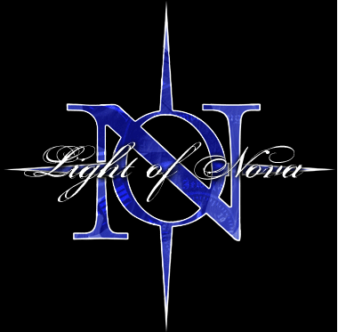 Light of Nova - Logo