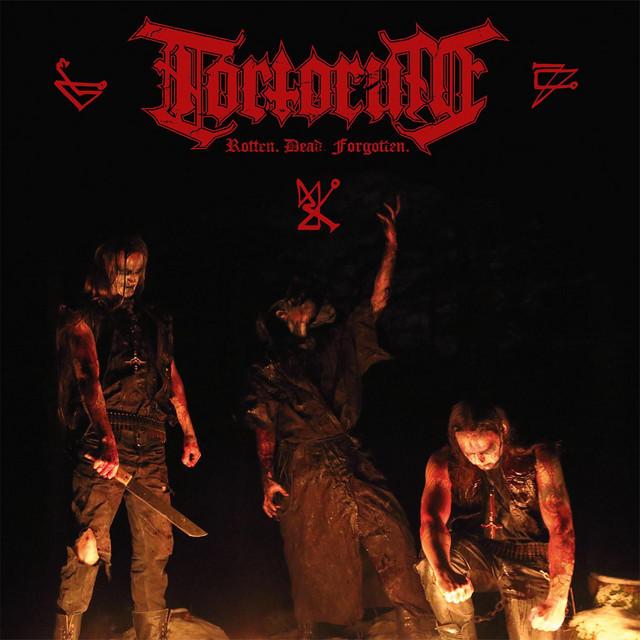 Tortorum - Rotten. Dead. Forgotten.
