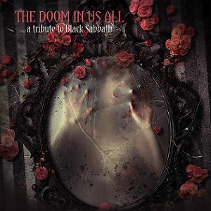 Ted Kirkpatrick - The Doom in Us All: A Tribute to Black Sabbath