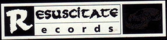 Resuscitate Records