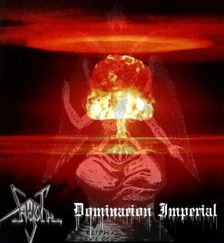 Sagoth - Dominación Imperial