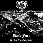 Ohtar - Deep Wood's
