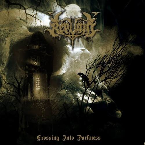 Repúdio - Crossing into Darkness