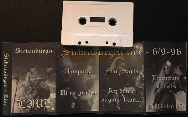 Siebenbürgen - Siebenbürgen - Live