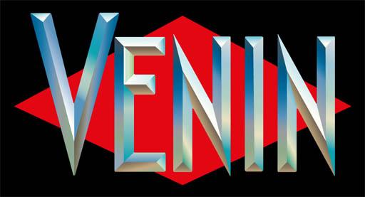 Venin - Logo
