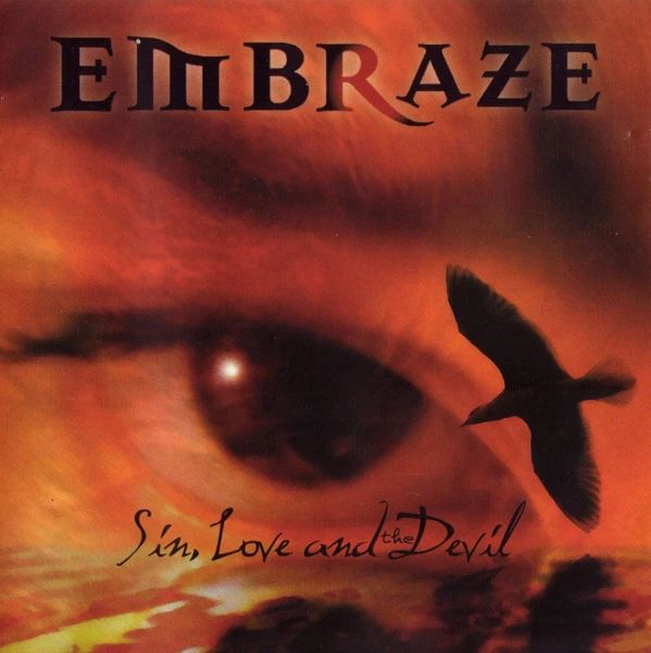 Embraze - Sin, Love and the Devil
