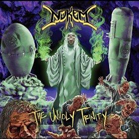 Nukem - The Unholy Trinity