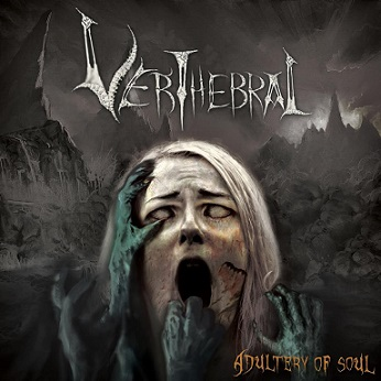 Verthebral - Adultery of Soul