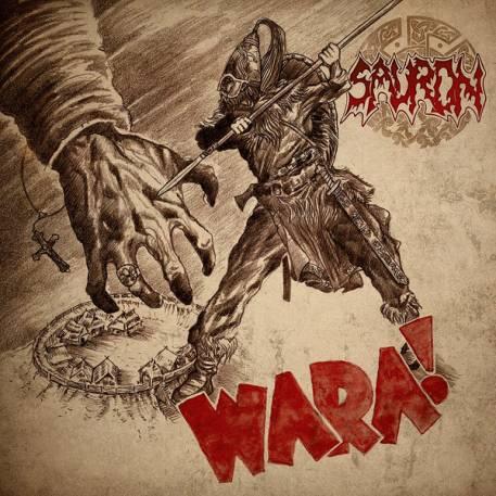Sauron - Wara!