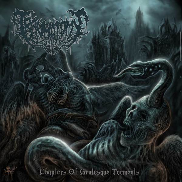 Traumatomy - Chapters of Grotesque Torments