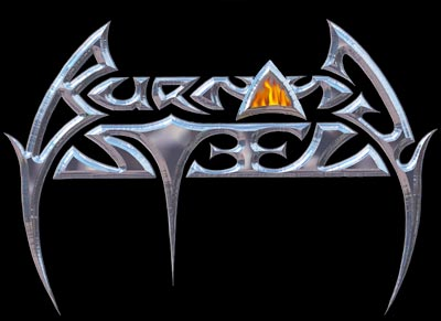 Burning Steel - Logo