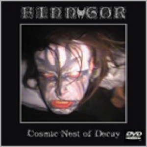 Finnugor - Cosmic Nest of Decay