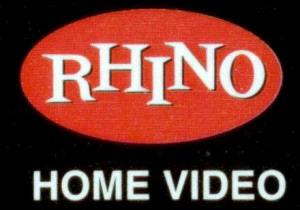 Rhino Home Video
