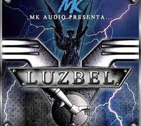 Luzbel - Kirieleison