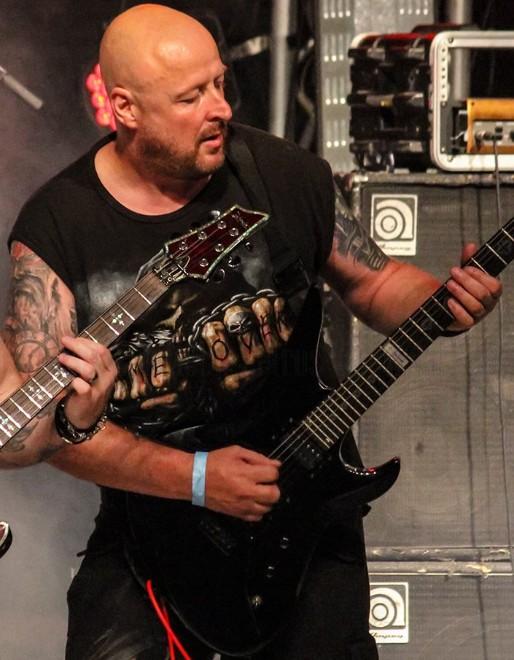 Steve Morrison