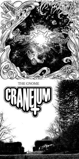 Craneium - 3rd Trip / Craneium