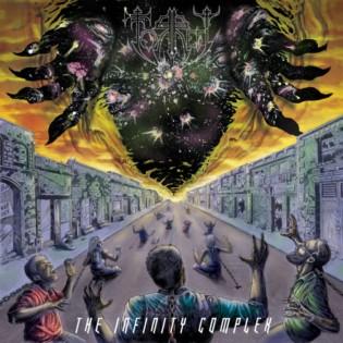 Torrefy - The Infinity Complex