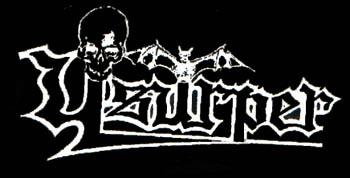 Usurper - Logo