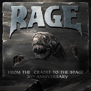 2004-From The Cradle To The Stage (Live, 1994)