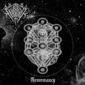 Fiendlord - Neuromancy