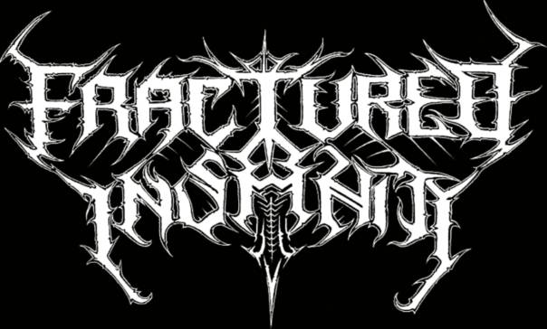 Fractured Insanity - Logo
