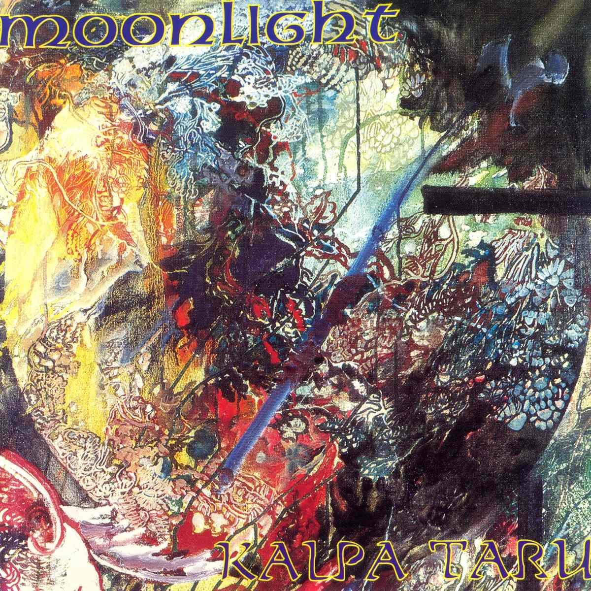 Moonlight - Kalpa Taru