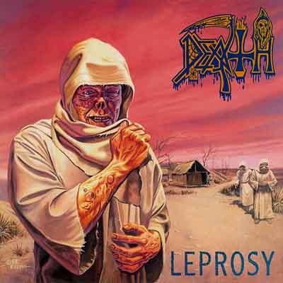 DEATH - LEPROSY LYRICS - SONGLYRICS.com