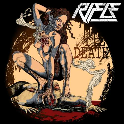 Rifle - 'Til Death
