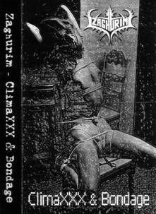 Zaghurim - ClimaXXX & Bondage