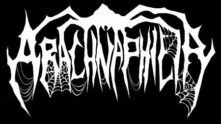Arachnaphilia - Logo