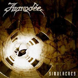 Asmodée - Simulacres