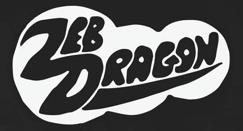 Zeb Dragon - Logo