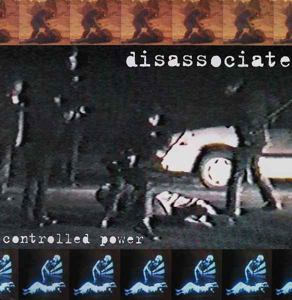 Disassociate - Controlled Power
