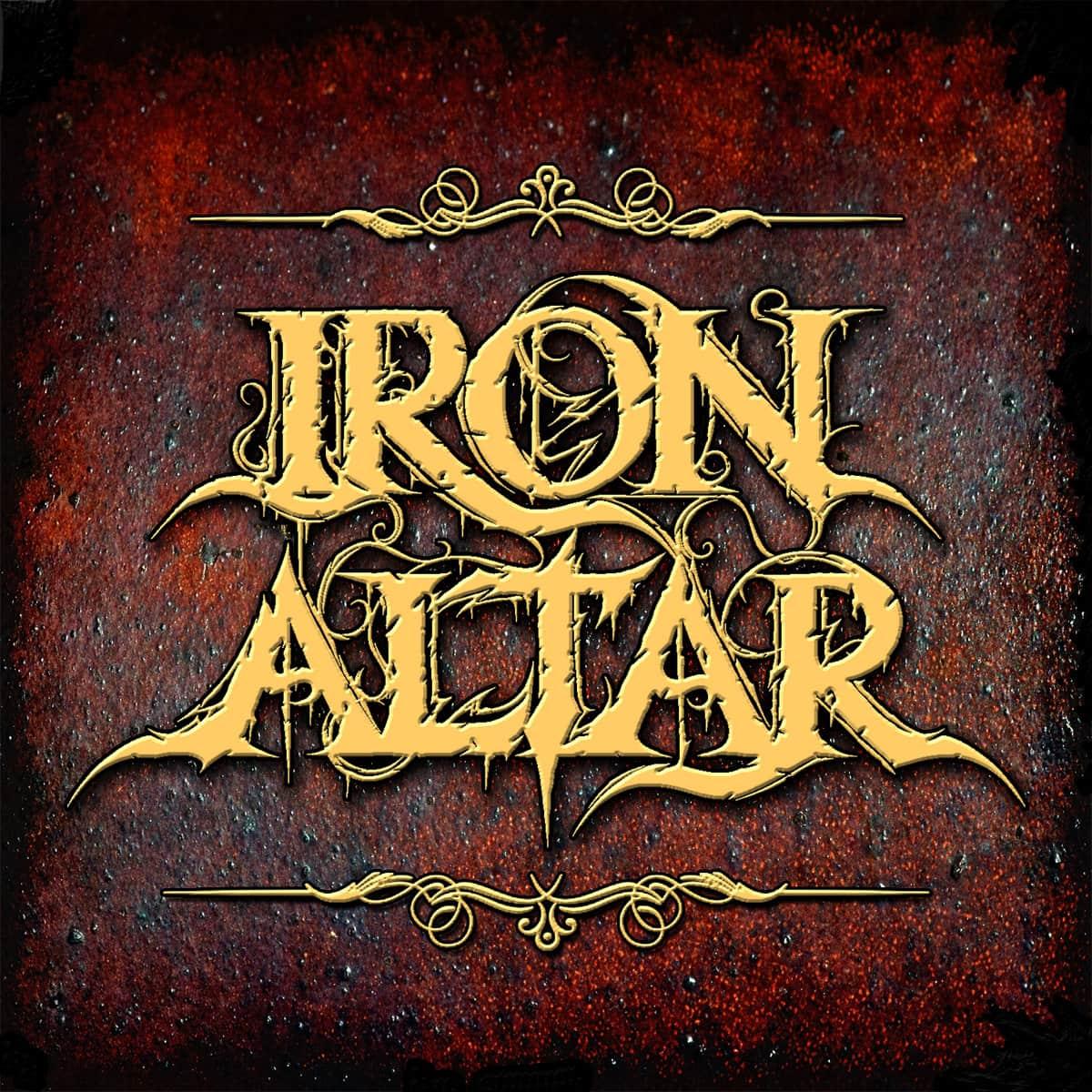 Iron Altar - Iron Altar
