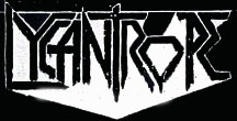 Lycantrope - Logo