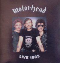 Motörhead - Live 1983