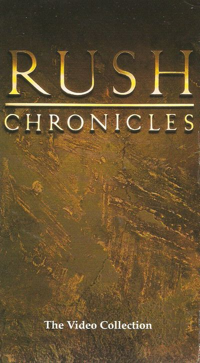 Rush - Chronicles